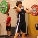 Методика та планування тренування важкоатлетів