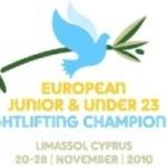 <!--:ru-->Первенство Европы среди молодежи и юниоров в Кипре 2010. Результаты<!--:--><!--:ua-->Першість Європи серед молоді та юніорів у Кіпрі 2010. Результати<!--:-->