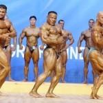 Чемпионат мира по бодибилдингу по версии IFBB в Баку. Результаты