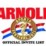 <!--:ru-->Арнольд Классик 2011 объявил официальный список участников.<!--:--><!--:ua-->Арнольд Класик 2011 оголосив офіційний список учасників.<!--:-->