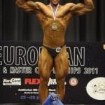 <!--:ru-->Украина на 8-месте на Чемпионате Европы по IFBB<!--:--><!--:ua-->Українці на 8-місці на Чемпіонаті Європи по IFBB 2011<!--:-->