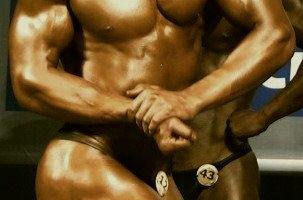 """Бодибілдер Микола Чешков: """"Тренуюся без відпочинку – жодної слабкості!"""""""