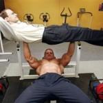 <!--:ru-->36% мужчин тренируется в подвальных тренажерных залах<!--:--><!--:ua-->36% чоловіків тренується у підвальних тренажерних залах<!--:-->