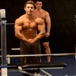 <!--:ru-->Тренировка спины с бодибилдерами Юрием Федишином и Сергеем Карпой. Видео<!--:--><!--:ua-->Тренування спини з бодибілдерами Юрієм Федишином та Сергієм Карпою. Відео<!--:-->