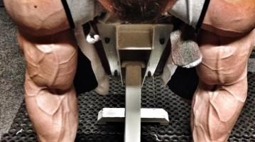 Анаболічні та катаболічні зміни, які спостерігаються при виконанні вправ
