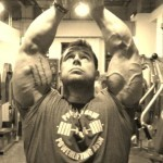 <!--:ru-->Бодибилдер Garrett Griffin — обладатель невероятных рук<!--:--><!--:ua-->Бодибілдер Garrett Griffin — володар неймовірних рук<!--:-->