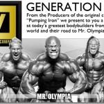 <!--:ru-->20 сентября премьера «Generation Iron» — бодибилдинг вернется на большие экраны<!--:--><!--:ua-->20 вересня прем'єра «Generation Iron» — бодібілдинг повернеться на великі екрани<!--:-->