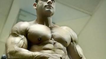 Тестостерон – базові знання про чоловічий гормон