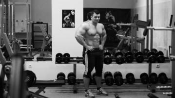 Кримчанин Микола Сергєєв успішно виступив на чемпіонаті Європи з пауерліфтингу в Києві