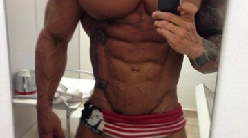 Тестостерон у тілі атлетів знижує імунітет