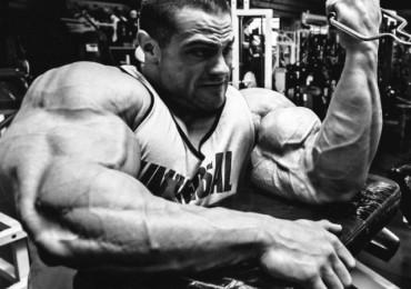 10 фактов о эндоморфах: атлеты -монстры