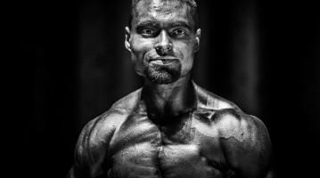 Бодибилдер Сергей Бурденюк: отчет о соревновательном сезоне осени 2014
