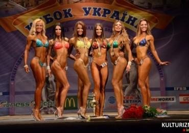 Кубок Украины по бодибилдингу 2015 IFBB в Ивано-Франковске.Фото