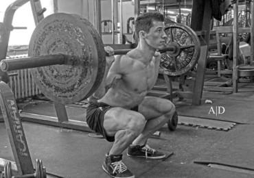5 фитнес упражнений для поднятия уровня тестостерона