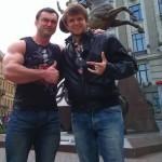 <!--:ru-->Бодибилдер Андрей Кухарчук запел … рэп!<!--:--><!--:ua-->Бодибілдер Андрій Кухарчук заспівав… реп!<!--:-->