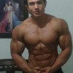 <!--:ua-->Бодібілдер Daniel Roman: колумбійський супер-юніор<!--:--><!--:ru-->Бодибилдер Daniel Roman: колумбийский супер-юниор<!--:-->