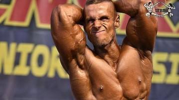 Patrick Valach: словацький юніор-переможець