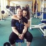 <!--:ua-->Бодібілдер Сергій Буренюк виступить на змаганнях із своєю коханою<!--:--><!--:ru-->Бодибилдер Сергей Бурденюк выступит на соревнованиях с своей любимой<!--:-->