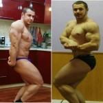 <!--:ua-->Бодібілдер Володимир Гушан готується до весняних змагань IFBB <!--:--><!--:ru-->Бодибилдер Владимир Гушан готовится к весенним соревнованиям IFBB<!--:-->