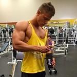 <!--:ua-->Рости і не зупинятися: 7 порад для набору м'язової маси<!--:--><!--:ru-->Расти и не останавливаться: 7 советов для набора мышечной массы<!--:-->