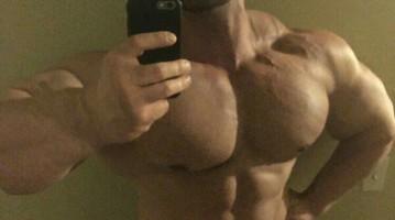Бодибилдер Craig Golias — монстр массы. А что дальше?