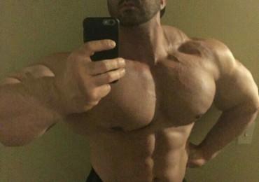 Бодибилдер Craig Golias – монстр массы. А что дальше?