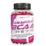 TREC Nutrition - Anabolic BCAA System - 300
