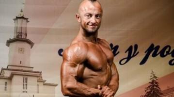 Павло Боровський: у пауерліфтингу постійні стреси від великих ваг, а в бодібілдингу – від дієти