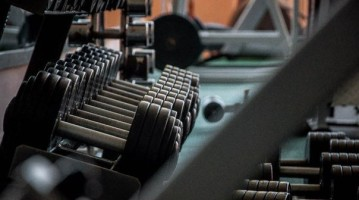 5 причин змінити тренажерний зал