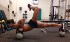 Розминка і заминка на тренуванні: 18 вправ, які допоможуть