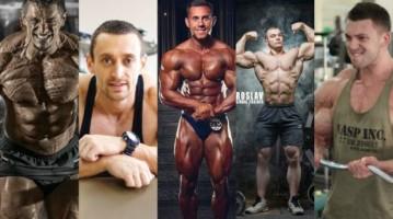 Бодібілдери, на яких варто підписатися: 5 українських атлетів
