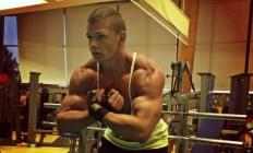 Олександр Савченко: У фітнесі можна досягти естетики і без стероїдів