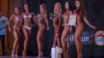 29 жовтня у Києві Чемпіонат України з бодібілдингу WABBA