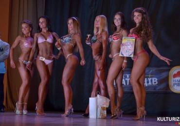 29 октября во Киеве Чемпионат Украины по бодибилдингу WABBA