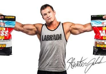 Спортивне харчування Labrada Nutrition тепер у магазині KULTURIZM.INFO