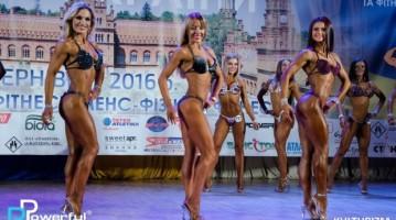 Стало відомо, де українські бодібілдери IFBB змагатимуться у 2017-му