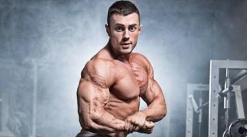6 фактов о тренировках ног бодибилдера Максима Сычева