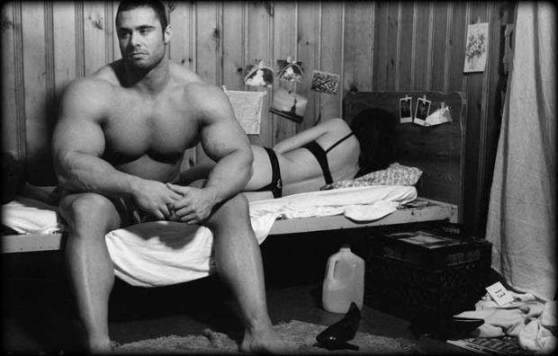 sex bodybuilding