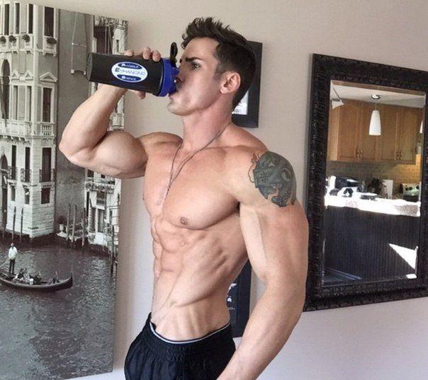 protein kokteil