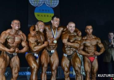 WABBA навесні збере у Києві своїх кращих атлетів з Європи