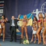 Кубок Европы по бодибилдингу WABBA 2017. Фото-отчет турнира