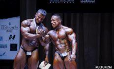 Атлет IFBB побував на змаганнях UBPF та розповів про враження від конкурентів