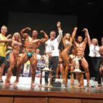 Українські культуристи здобули нагороди на Columbu Championship 2017