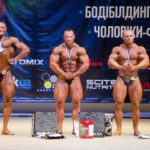 У Тернополі зареєстрували офіційне представництво бодібілдинг федерації IFBB