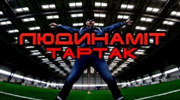 Бодибилдер Олег Кривой снялся в новом клипе «Тартака»