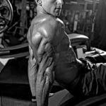 Три хорошие упражнения на трицепс: заставить его расти!