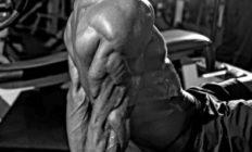Три хороші вправи на трицепс: змусити їх рости!