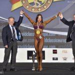 Українські бодібілдери на Arnold Classic Europe 2017. Результати виступів