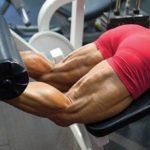 Накачати біцепс стегна: 6 кращих вправ та техніка виконання