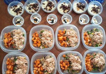 Як встановити цілі при складанні своєї дієти?